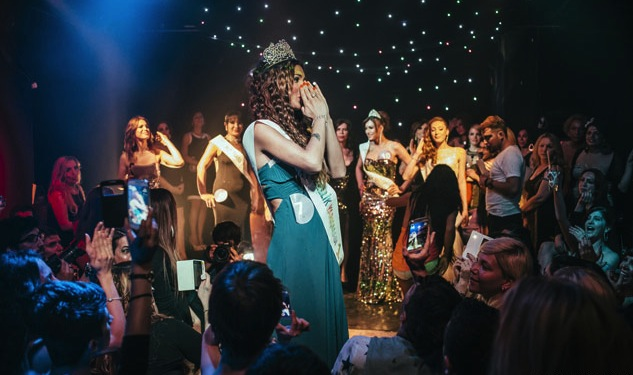 Turkey's First Transgender Beauty Contest