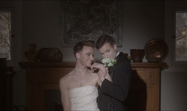 BAATHHAUS Puts Twist on Prom in New Video
