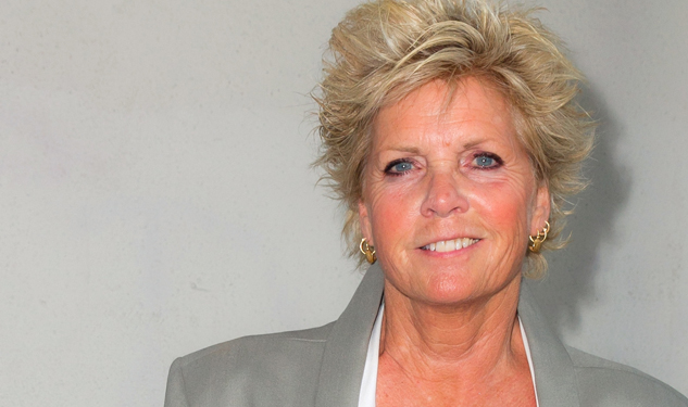 Meredith Baxter Takes on Hollywood