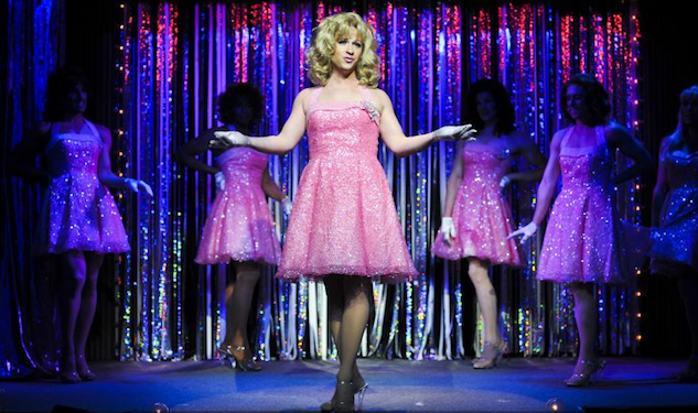WATCH: Meet the Drag Beauties of the 'Pageant' musical