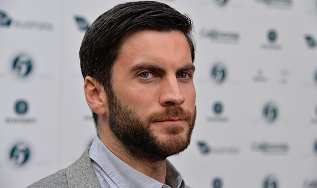 American Horror Story Adds Wes Bentley