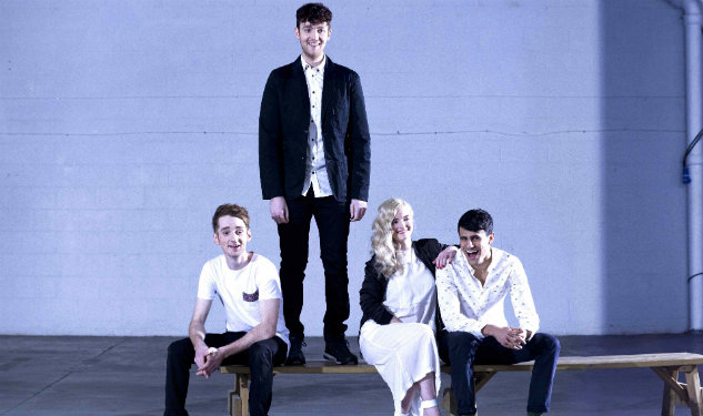 Need to Know: Clean Bandit