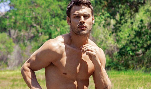 Need to Know: Ryan Guzman Dances His Way to the Big Screen