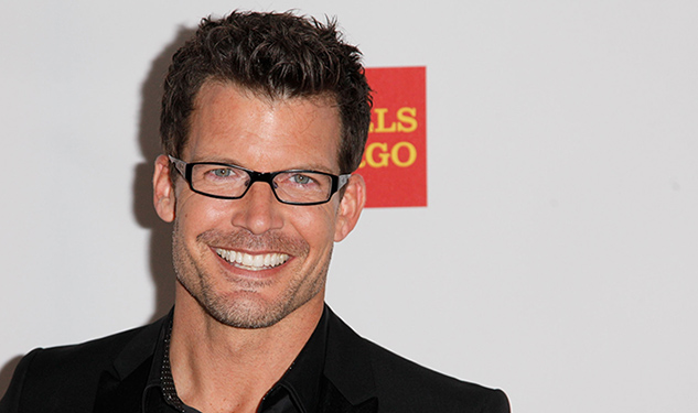 Mark Deklin Revisits Some of His Soapiest and Shirtless TV ...