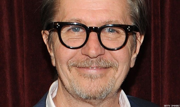 Gary Oldman Presented a Big Award to James Schamus and... Cried