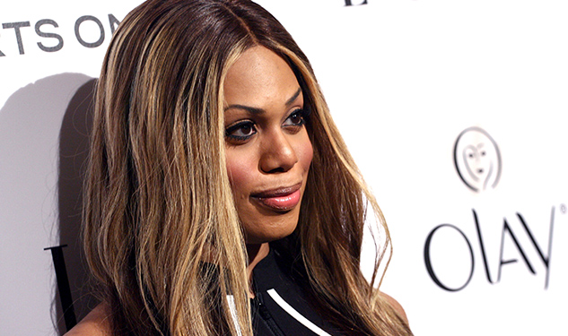 Laverne Cox, Matt Bomer and More React to Historic Emmy Nominations