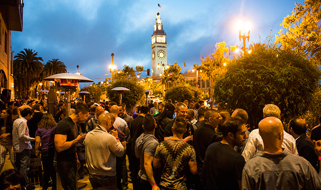 PHOTOS: Vegas is OUT Event in San Francisco