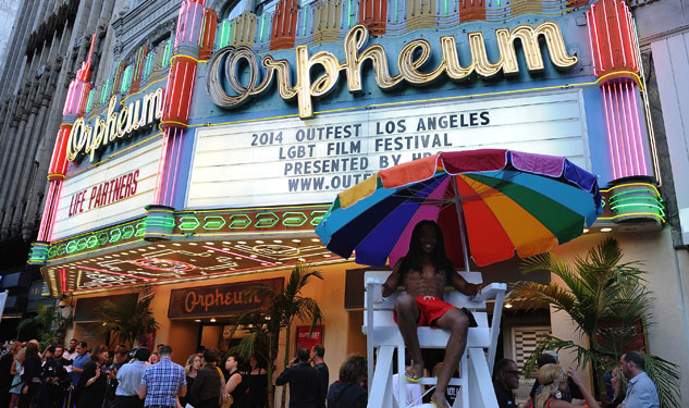 PHOTOS: Outfest 2014's Opening Night Gala