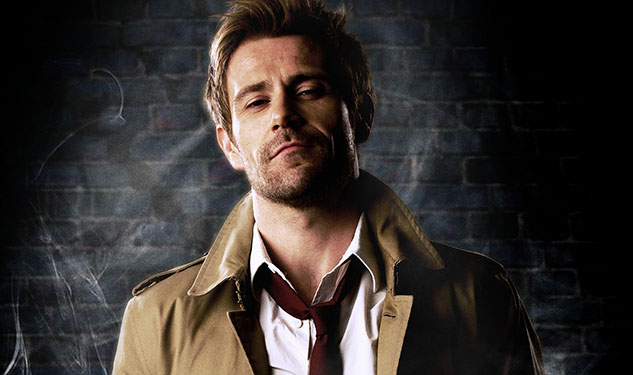 NBC's Constantine Will Not Be Bisexual