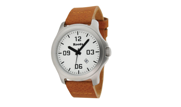 Daily Crush: Mowat Watch by Roots