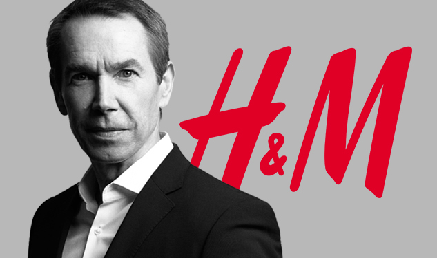 When Art Meets Fashion: Jeff Koons Designs For H&M