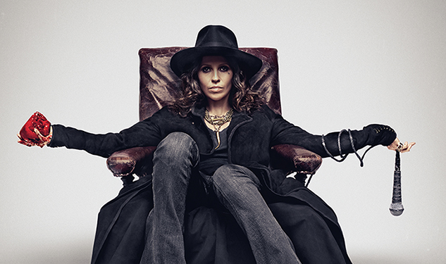 Linda Perry: Unfiltered and Unapologetic