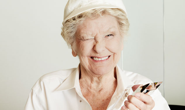 Elaine Stritch Has Died at the Age of 89