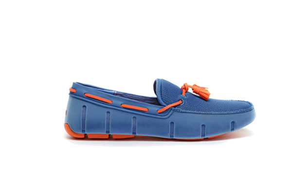 Daily Crush: Tassel Loafers by Swims