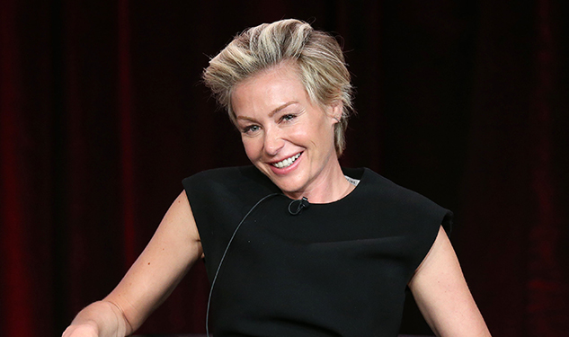 Portia De Rossi Is Joining Scandal