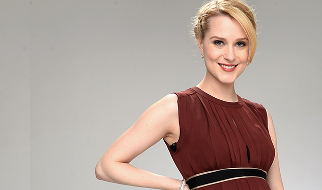 Evan Rachel Wood Signs Up for New HBO Series