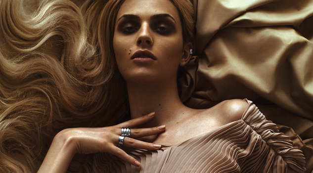 Andrej Pejic Comes Out as Trans Woman