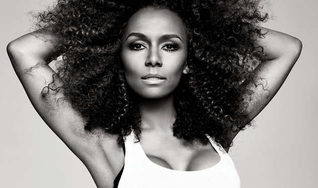 Janet Mock Joins Marie Claire