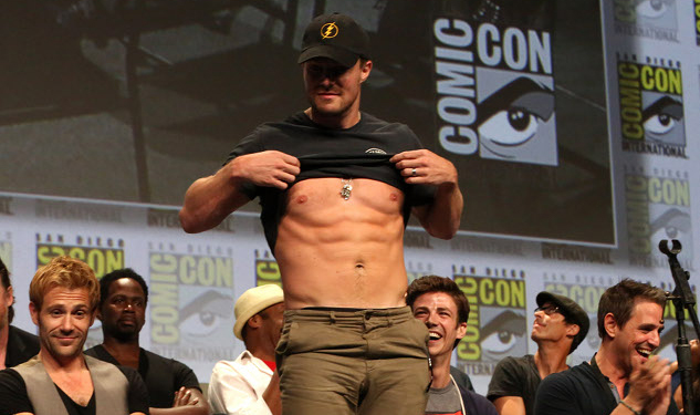 What You May Have Missed at Comic-Con