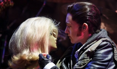 Becoming Yitzhak: Hedwig Star Lena Hall's FTM Transformation