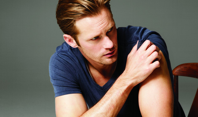 TBT: Alexander Skarsgard Sexes Up Hollywood