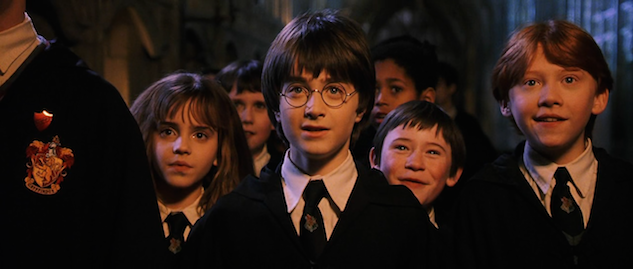 Researchers Find Link Between Harry Potter and LGBT Acceptance