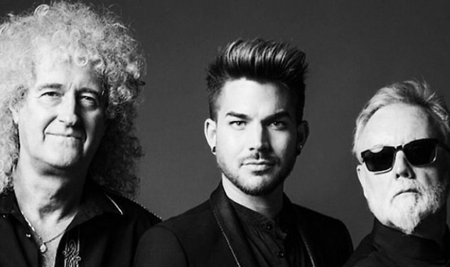 Adam Lambert on Queen, Touring & Sam Smith