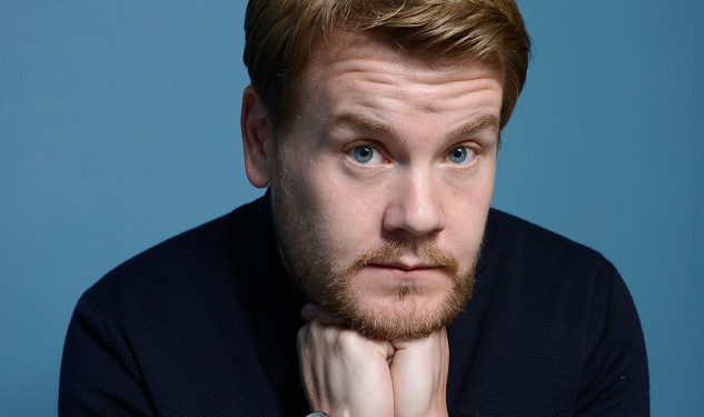 James Corden to Replace Craig Ferguson