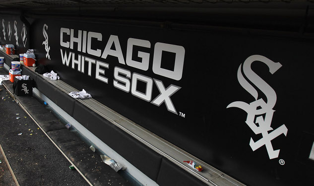 Anti-Gay White Sox Fans Bristle at Announcement of Pride Night