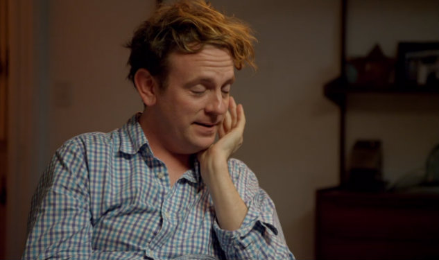 WATCH: Drew Droege On Drunk History