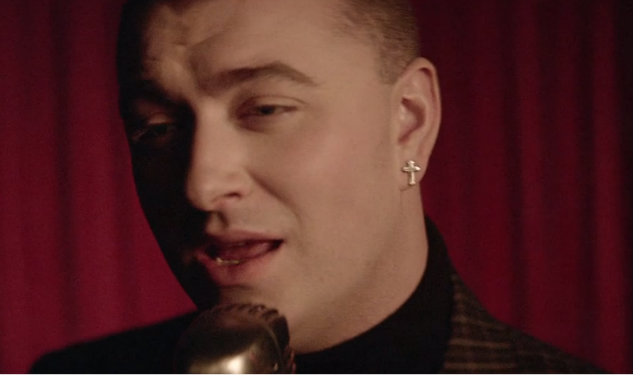 Sam Smith in Talks to Record New James Bond Theme