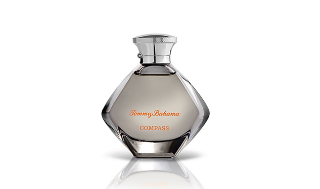 Tommy Bahama Releases New Fragrance, Compass