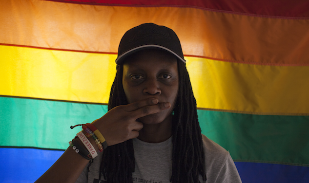 Uganda Stages First Gay Pride Since 'Kill the Gays' Bill' Invalidated