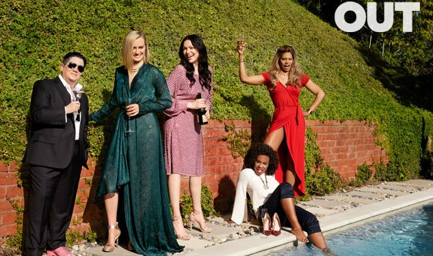 How the OITNB Cast Came Together