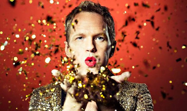 NPH Shares Secrets to a Successful Marriage