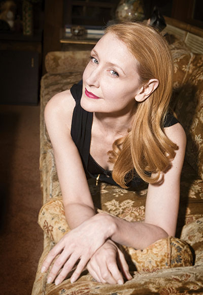 Patricia Clarkson On Returning to the Stage: 'The Elephant ...