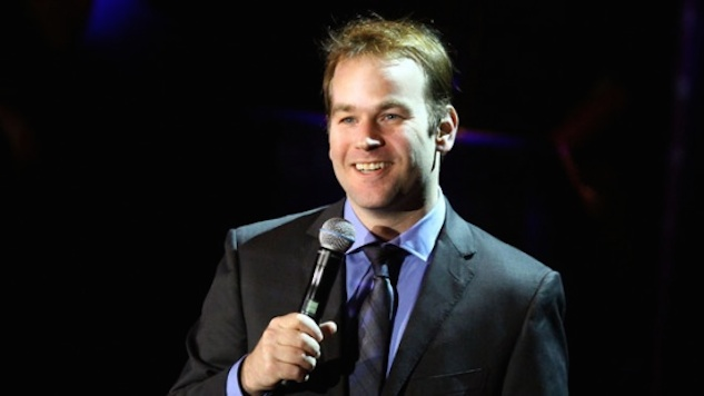 Comedian Mike Birbiglia Joining OITNB