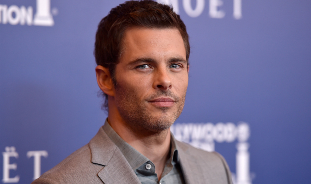 Best-Dressed Man of the Week: James Marsden