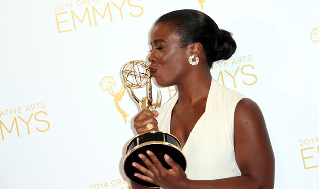 OITNB, Masters of Sex Pick Up Early Emmy Wins