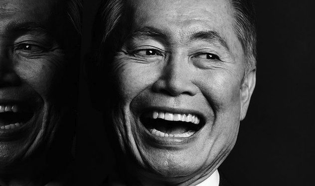 Exclusive: Watch George Takei Begin Rehearsals for Allegiance