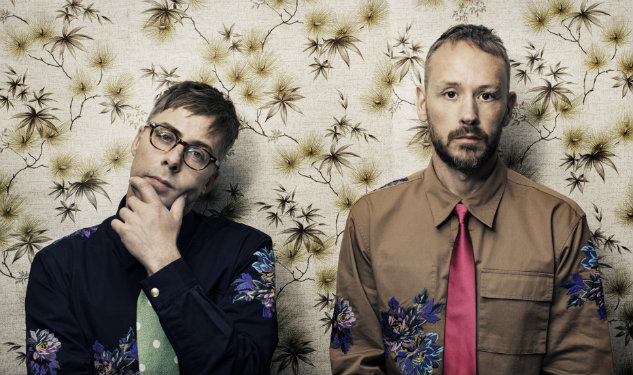 Catching Up With Basement Jaxx