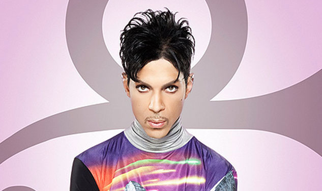 Prince Announces Two New Albums