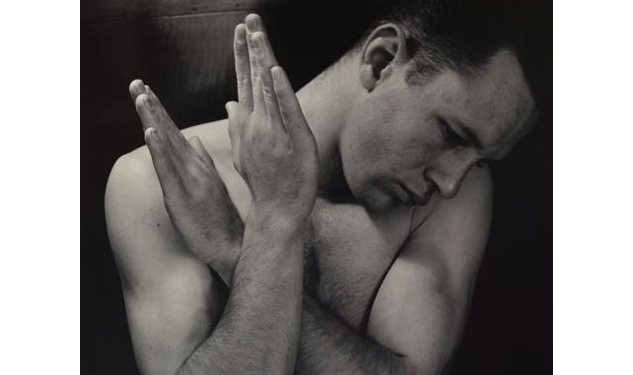 Gay Syllabus: Minor White at the Getty