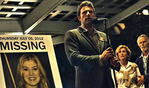 A New Gone Girl Trailer That's Even Better Than the First