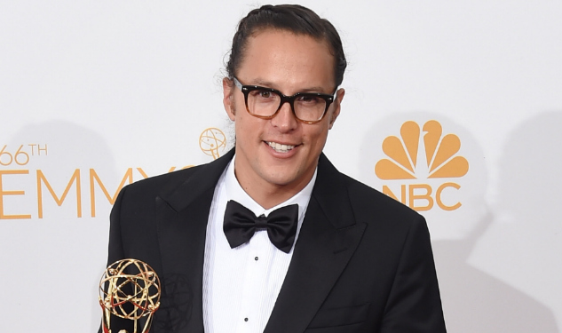 Best-Dressed Man of the Week: Cary Fukunaga