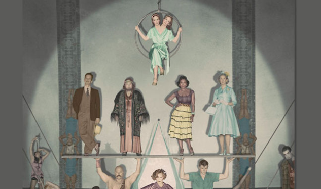 AHS Update: New Freak Show Cast Poster