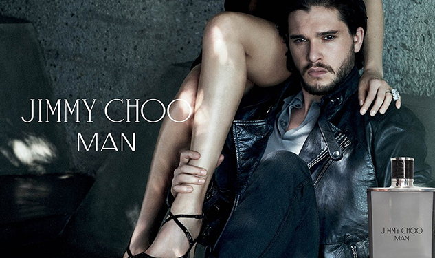 Daily Crush: Jimmy Choo Man by Jimmy Choo