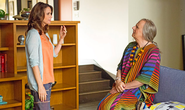 5 Things We Learned About Jill Soloway's Transparent