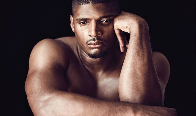 Michael Sam Cut From Rams Roster
