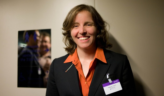 Megan Smith: Most Powerful Lesbian in the White House
